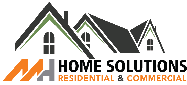 Logo MH Home Solutions
