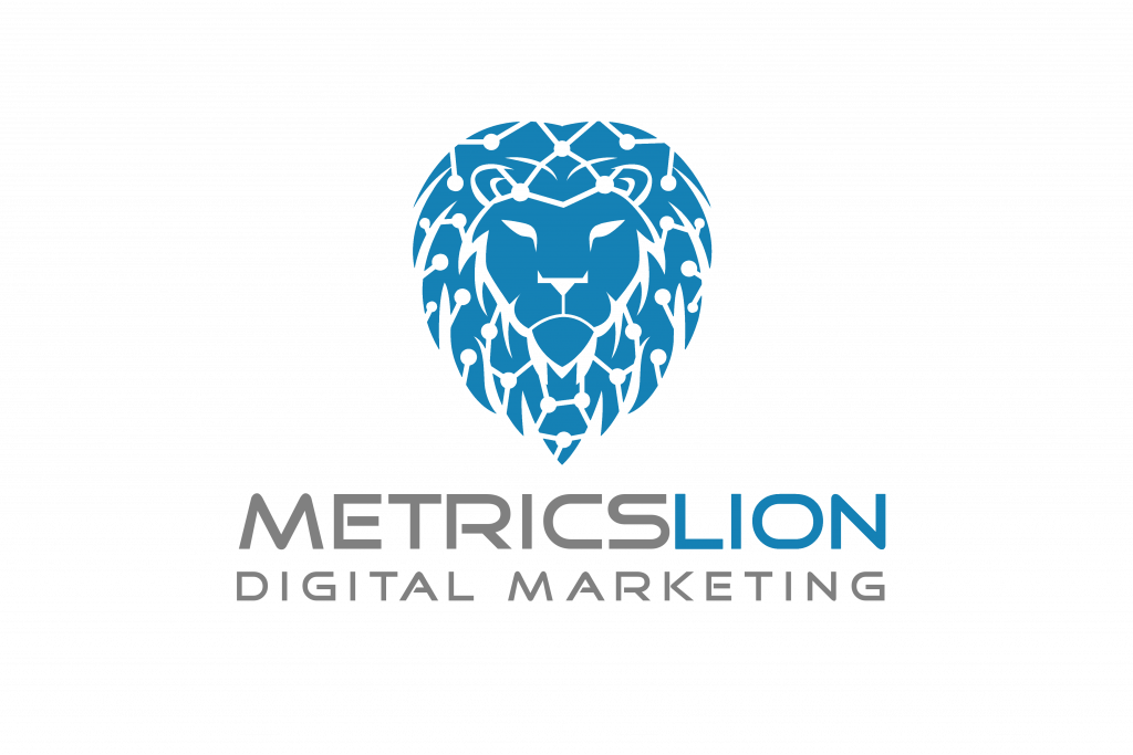 Metricslion Logo