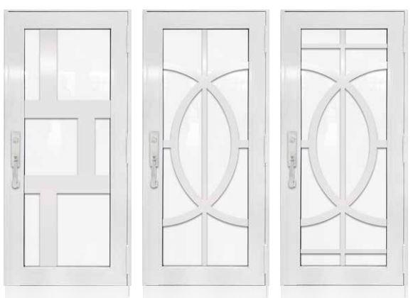 Custom Door Design In Miami
