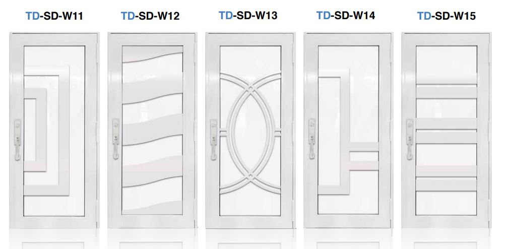 Custom Door Design 10