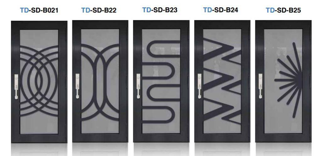 Custom Door Design 5
