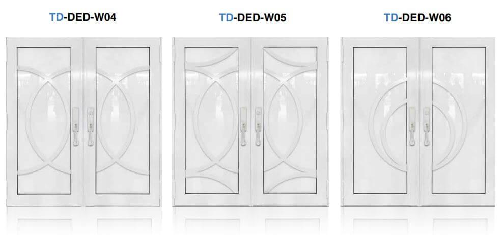 Custom Door Design 21