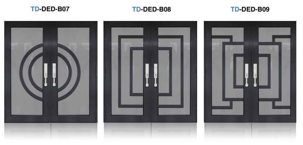 Custom Door Design 17