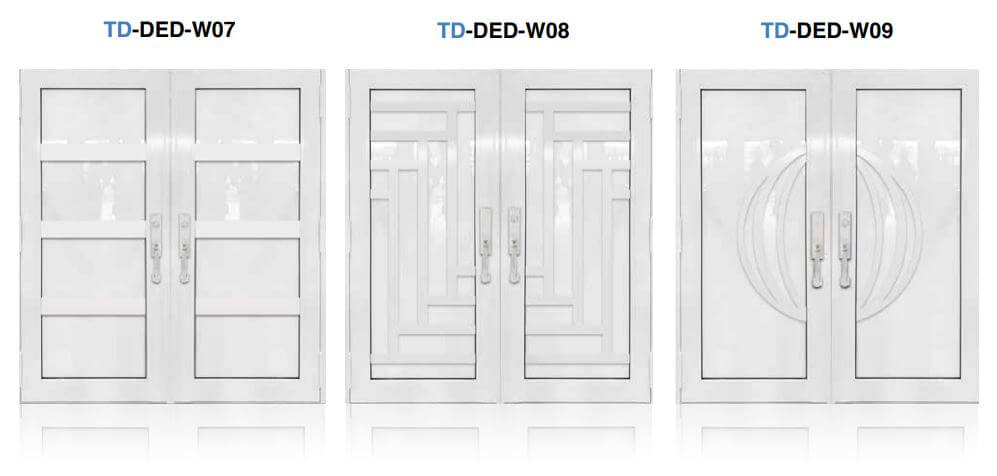 Custom Door Design 24