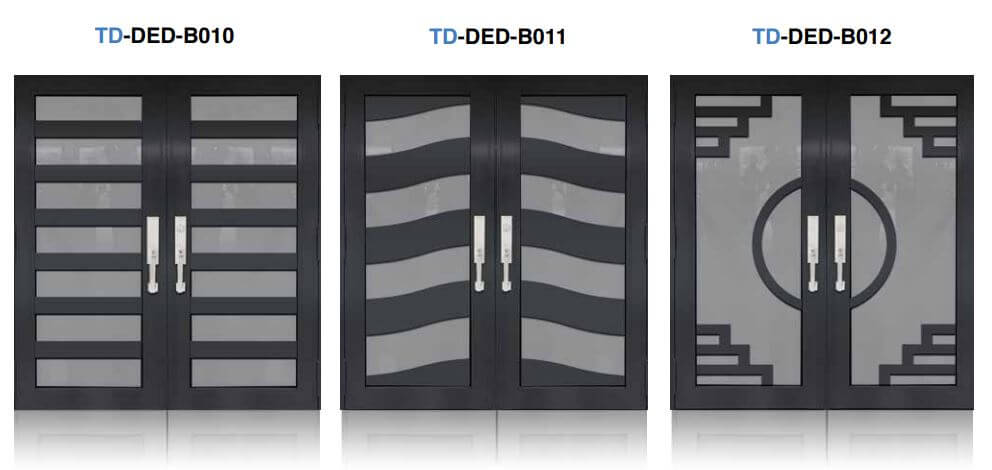 Custom Door Design 18