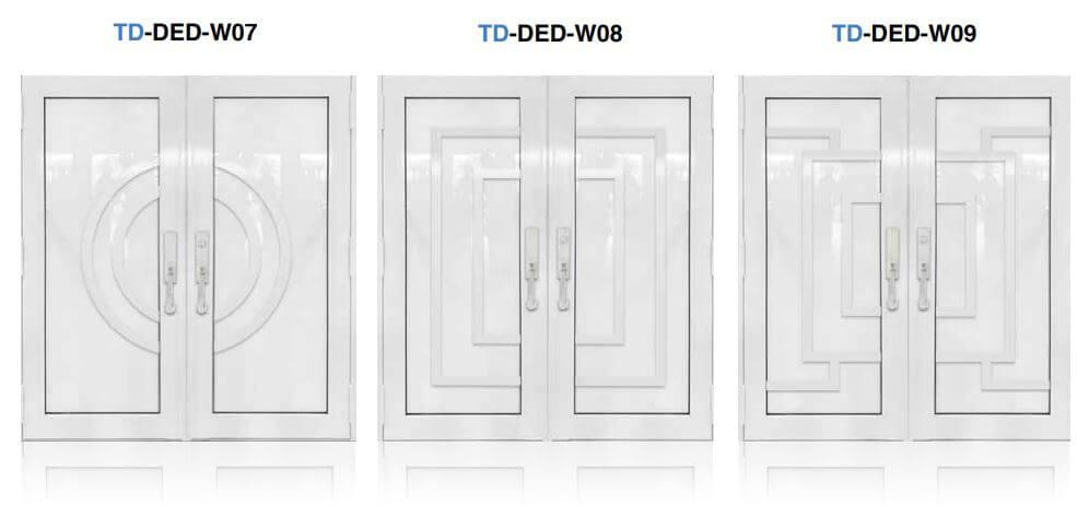 Custom Door Design 22