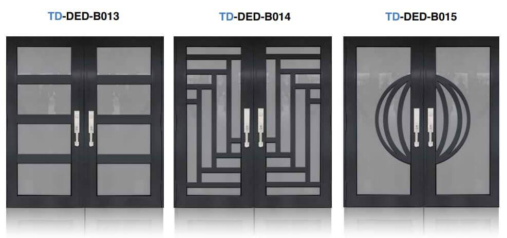 Custom Door Design 19