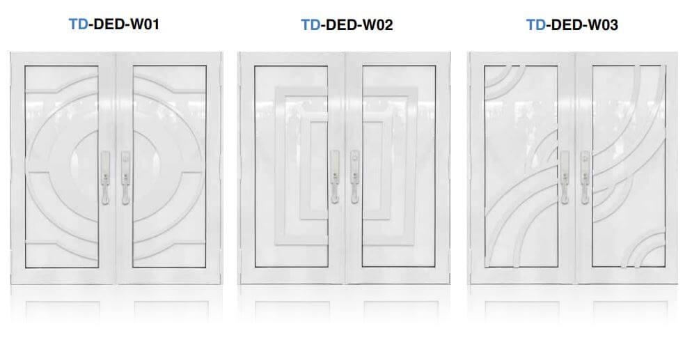 Custom Door Design 20
