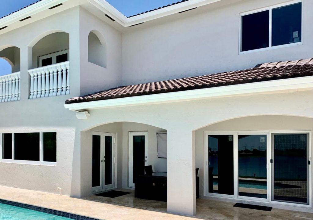 Best In Impact Door And Window Installation In Miami