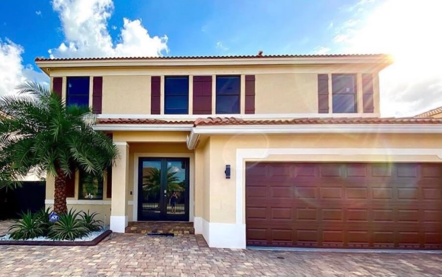 Best Impact Doors Fort Lauderdale