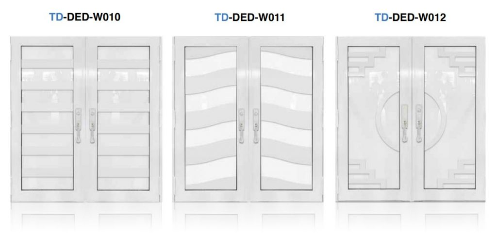 Custom Door Design 25